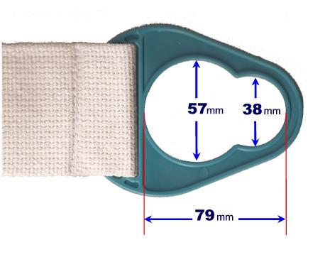 fascia-misure